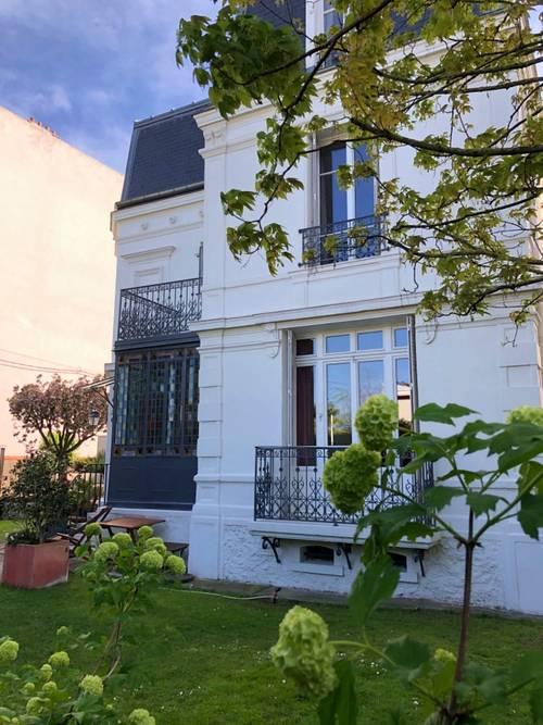 Vente maison 226m² Colombes - limite Bois Colombes