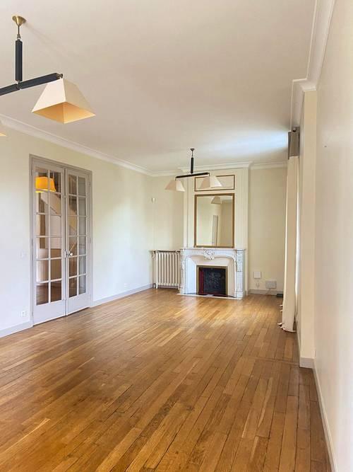 Vends maison quartier BAC Asnières sur Seine - 4chambres, 150m²