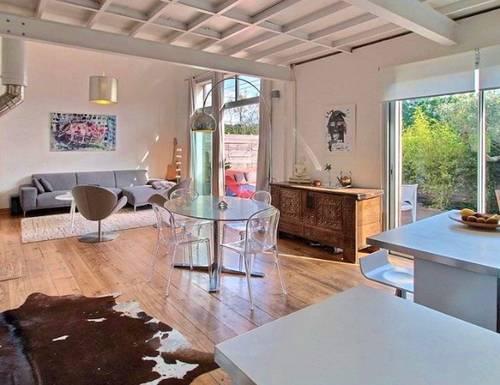 Loue loft 170m² à Biarritz, quartier Milady, 10couchages