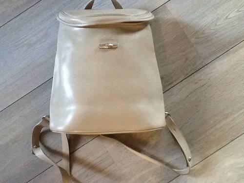 Véritable sac Longchamp