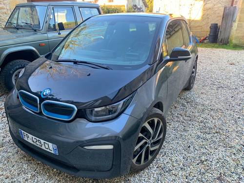 Bmw i3 170 cv 120 ha version ILife - 2020, 9000km