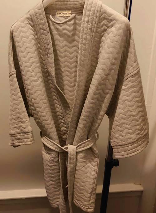 Veste d'intérieur kimono NEUVE de chez Bouchara - Taille XL