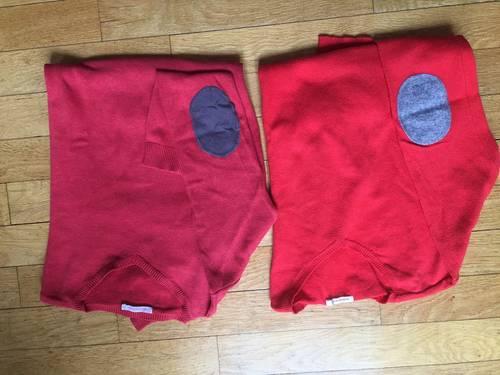 Vêtements 10-12ans