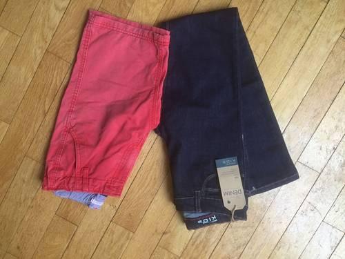 Vêtements 12ans