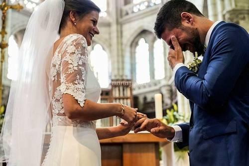 Propose vidéo de votre mariage