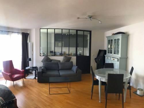 Vends appartement T3Vieux Lille / extérieur + garage - 65m²