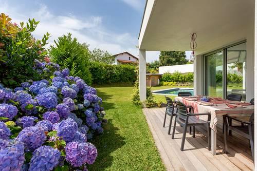 Loue Villa Architecte à Anglet 6couchages
