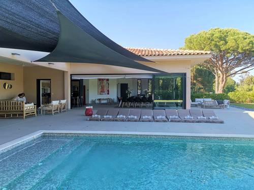Loue villa 5chambres Ramatuelle /St Tropez