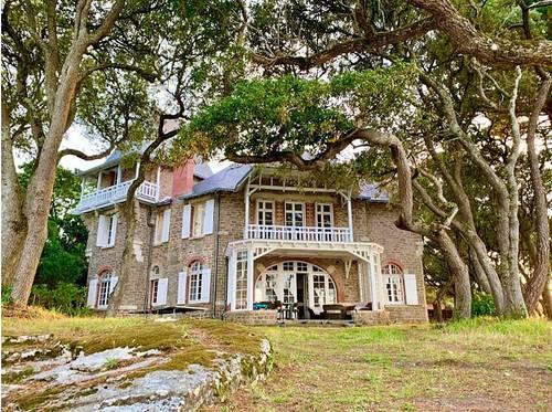 Loue villa de charme 13couchage, 6chambres - vue mer unique, accès privatif plage - Noirmoutier-en-l'Île (85)