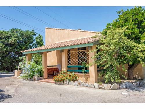 Loue villa au coeur du vignoble, idéal pour curistes - 4couchages - Frontignan (34)