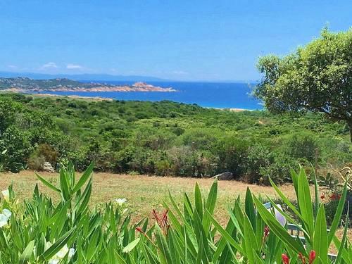 Loue belle villa Corse du Sud sur plage Traliccetu - Sartène (20) - 4chambres