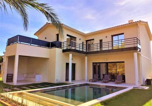 Villa d'exception avec piscine chauffée Bassin d'Arcachon