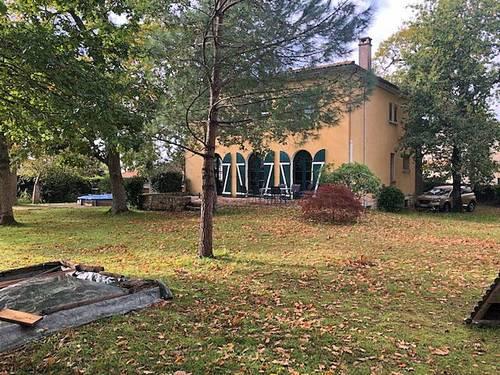 Loue Villa de famille Pontaillac - 5chambres - 14couchages, 160m² - Royan (17)