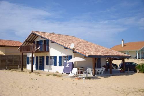Loue Villa Bord de Mer St Girons - 5chambres