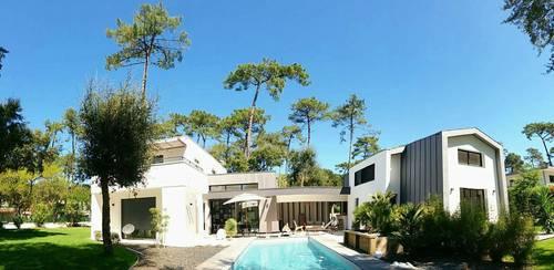 Propose Villa Pura Vida près du lac à Hossegor (40) - 4chambres, 8couchages