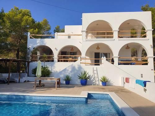 Loue Villa à Ibiza - 10couchages, Sant Agustí des Vedrà (07)