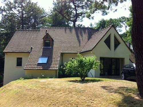 Loue villa moderne, prestation haut de gamme - Le Touquet-Paris-Plage (62) - 10couchages