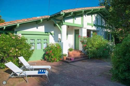 Loue villa au Pyla (33) près de la plage, 3chambres · 5couchages