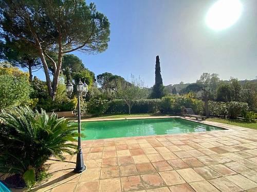 Loue Villa proche plage, centre-ville - Saint Tropez (83) 10couchages