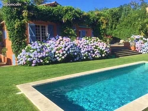 Loue villa Saint Tropez - 6couchages