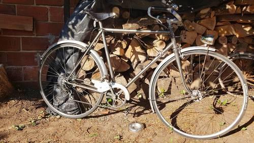 Vélo de ville mixte Marque Urago