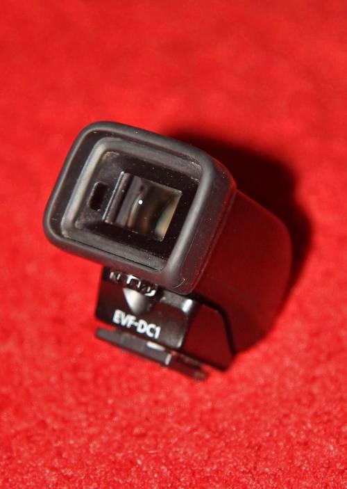 Viseur électronique Canon EVF-DC1