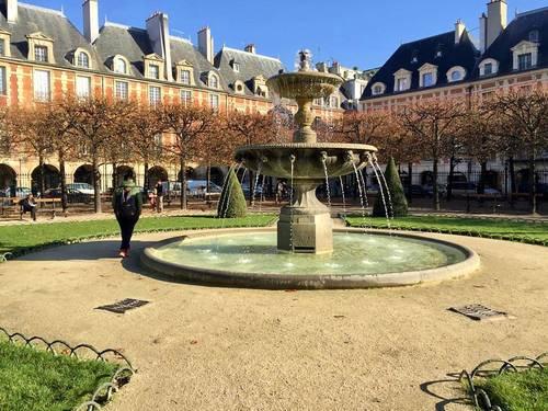 Propose visites culturelles dans Paris