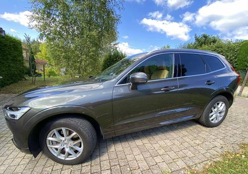 Volvo XC60D4Geartronic 8190ch Business Executive 2019- 52000km