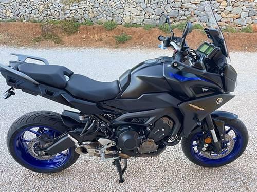 Moto yamaha mt-09tracer - 14954km · 2019